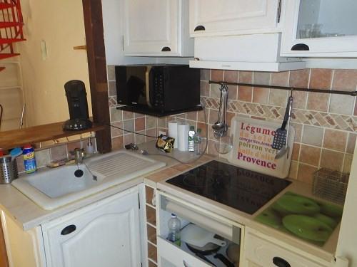 Sale apartment Vincennes 328000€ - Picture 3