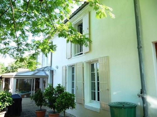 Sale house / villa 5 mn est cognac 249310€ - Picture 1