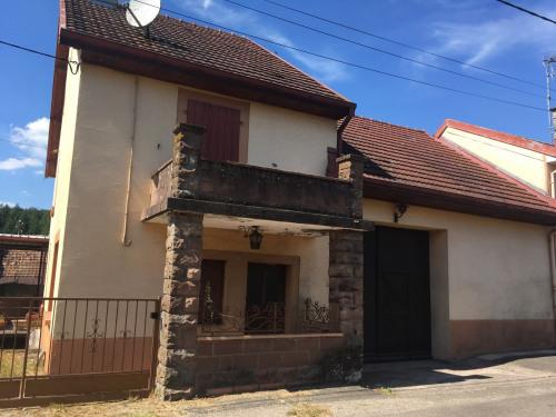 Verkauf - Dorfhaus 4 Zimmer - 82 m2 - Héricourt - Photo