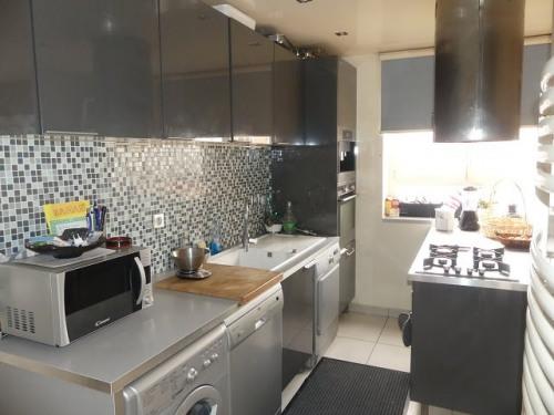 Vente - Appartement 3 pièces - 71 m2 - Créteil - Photo
