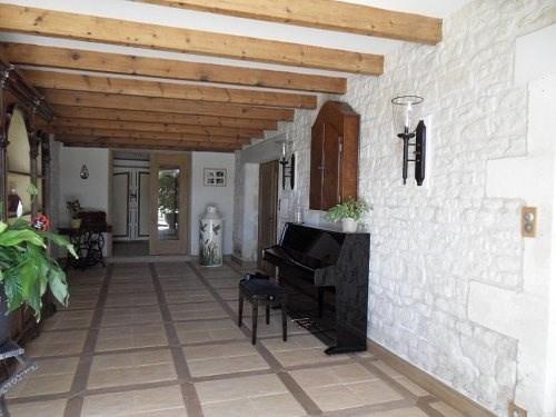 Deluxe sale house / villa 10 mn sud cognac 577500€ - Picture 4