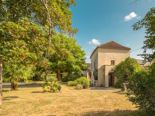 Vente - Maison / Villa 4 pièces - 102 m2 - Prayssac - Photo