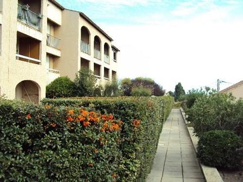 Location appartement Martigues 493€ CC - Photo 2