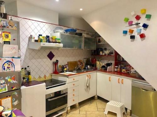 Vente - Duplex 5 pièces - 89 m2 - Fontenay sous Bois - Photo