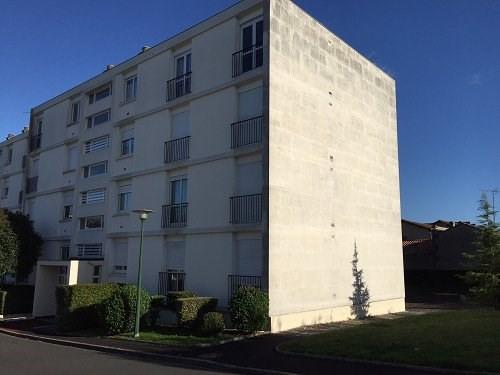 Vente appartement Cognac 70525€ - Photo 1