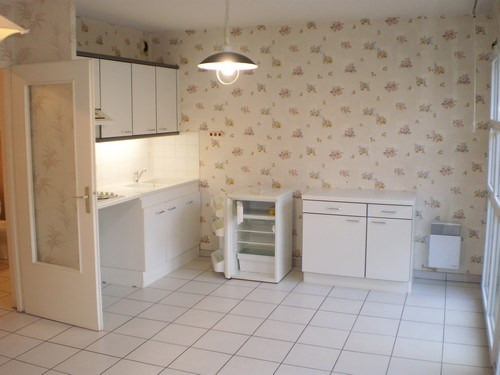 Location appartement Grenoble 460€ CC - Photo 1