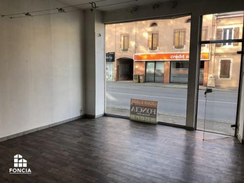出租 - 房间 - 22 m2 - Albi - Photo