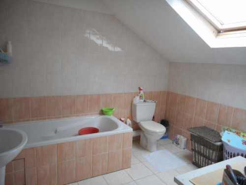 Продажa - Вилла 6 комнаты - 90 m2 - Drancy - Photo
