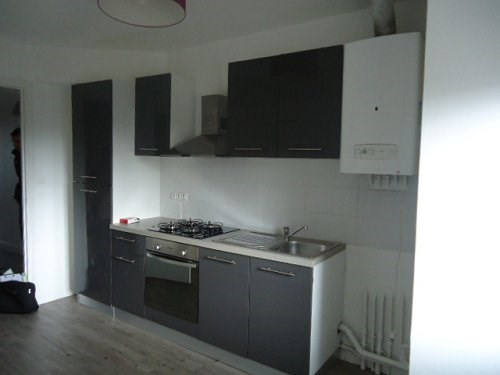 Location appartement Cognac 460€ CC - Photo 1
