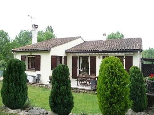 Vente maison / villa Boutiers st trojan 155150€ - Photo 1