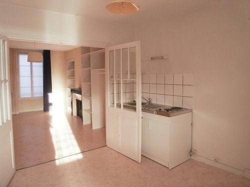 Rental house / villa Cognac 349€ CC - Picture 3