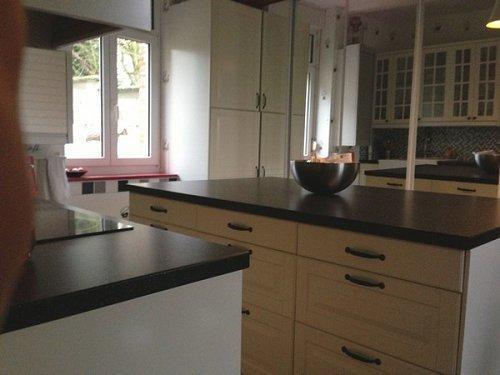 Sale house / villa Liomer 122000€ - Picture 2