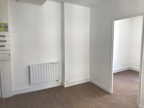 Продажa - квартирa 2 комнаты - 34,12 m2 - Lyon 6ème - Photo
