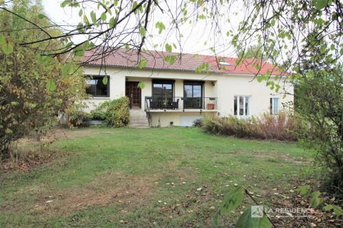 Verkauf - Einfamilienhaus 7 Zimmer - 158 m2 - Blaru - Photo
