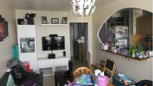 Verkoop  appartement Rouen 66000€ - Foto 1
