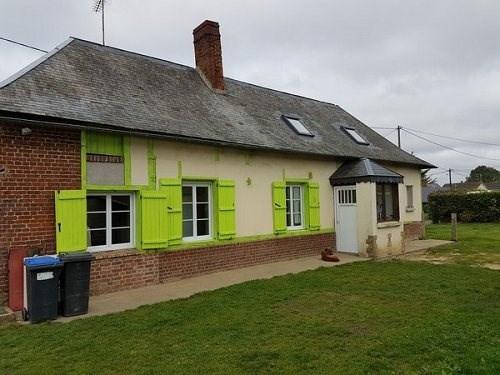 Sale house / villa Formerie 109000€ - Picture 1