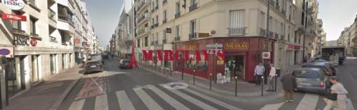 Abtretung des Pachtrechts - Boutique - 87 m2 - Levallois Perret - Photo