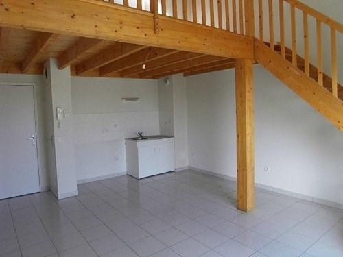 Location appartement Cognac 443€ CC - Photo 1