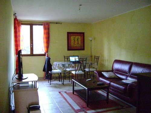 Rental apartment Martigues 876€ CC - Picture 2