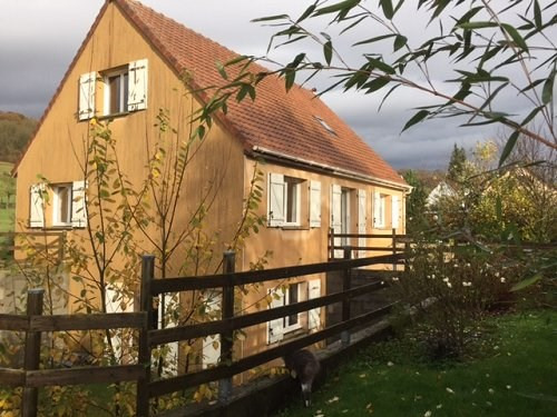 Vente maison / villa Envermeu 149000€ - Photo 1