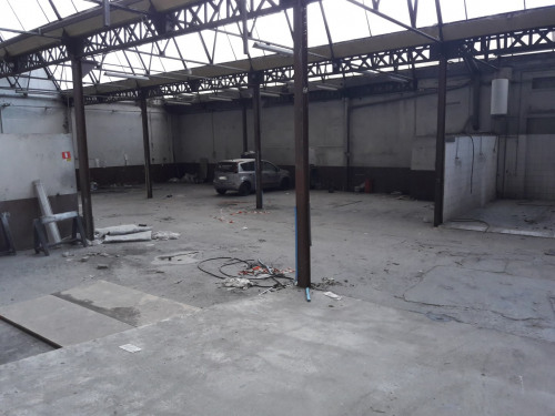 Produit d'investissement - Local commercial - Saint Etienne - Photo