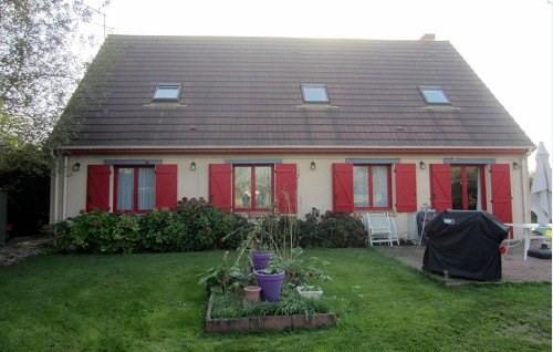 Sale house / villa Bu 300000€ - Picture 2
