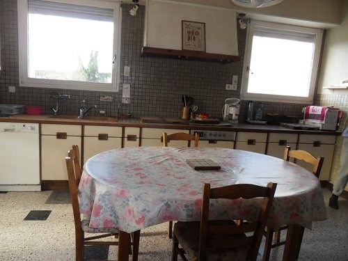 Sale house / villa Burie 171200€ - Picture 6