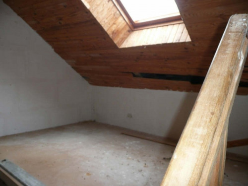 Sale - Stone house 2 rooms - 43 m2 - Villapourçon - Photo