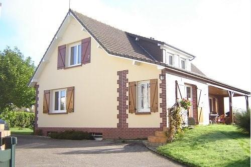 Sale house / villa St aubin/scie 250000€ - Picture 1
