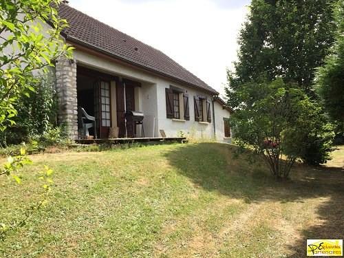 Vente maison / villa Bu 210000€ - Photo 1