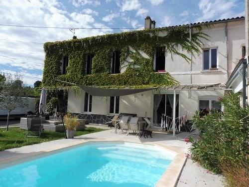 Sale house / villa Boutiers st trojan 310300€ - Picture 1