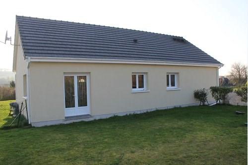 Vente maison / villa Envermeu 167000€ - Photo 2