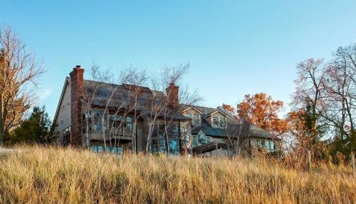 Продажa - дом 1 комнаты - 846 m2 - Michigan City - Photo