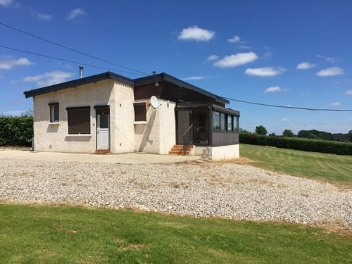 Sale house / villa Aumale 127500€ - Picture 4