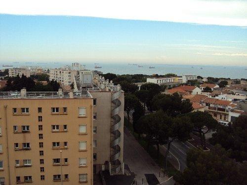 Vente appartement Port de bouc 80000€ - Photo 4