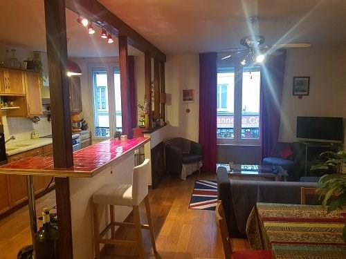 Verkoop  appartement Rouen 174000€ - Foto 1