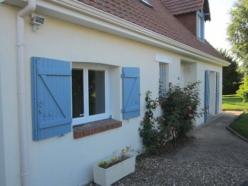 Vente maison / villa Cailly 225 000€ - Photo 1