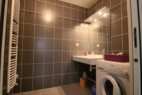 Produit d'investissement - Appartement 2 pièces - 63,92 m2 - Nancy - Photo