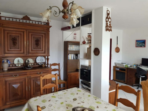 Vente - Appartement 6 pièces - 111 m2 - Oyonnax - Photo