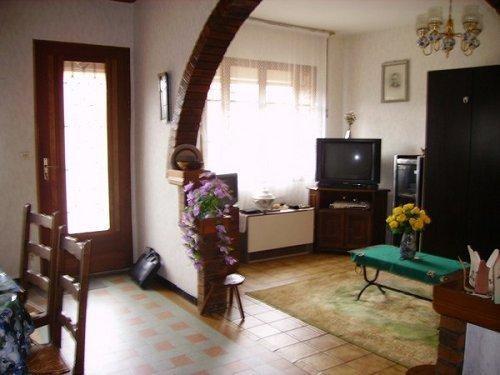 Sale house / villa Beaucamps le vieux 102000€ - Picture 2