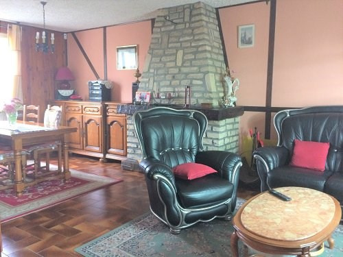 Venta  casa Bu 234000€ - Fotografía 3