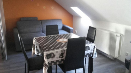 Sale - Apartment 2 rooms - 30 m2 - Mont Dore - Photo