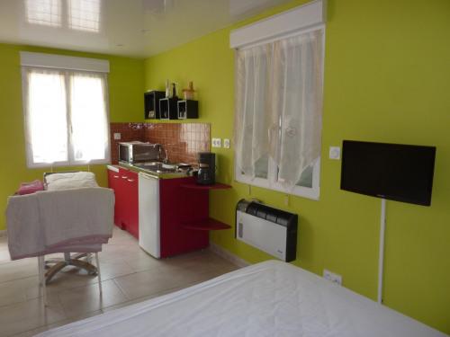 Vente - Maison / Villa 1 pièces - 170 m2 - Angoulême - Photo