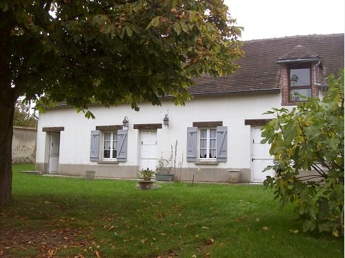 Vente maison / villa Marcilly sur eure 262 000€ - Photo 1