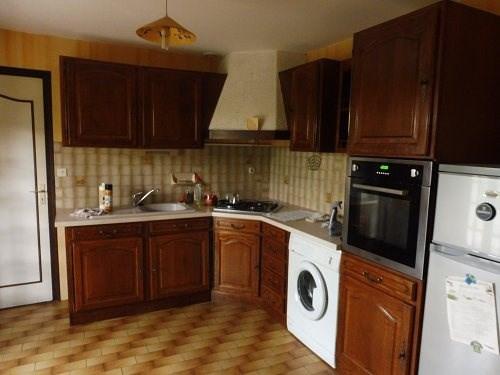 Vente maison / villa 10 mn sud cognac 144450€ - Photo 6