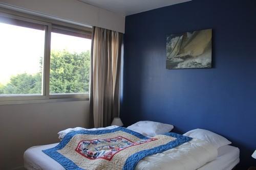 Verhuren vakantie  appartement Le touquet paris plage 1260€ - Foto 7