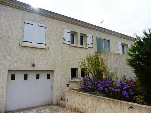 Sale house / villa Meschers sur gironde 278200€ - Picture 1