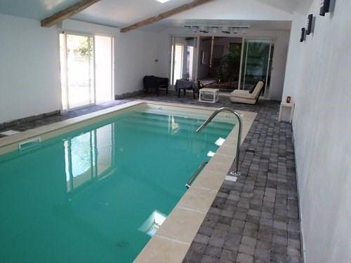 Sale house / villa Entre cognac et matha 402800€ - Picture 3