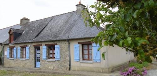 Vente - Maison en pierre 5 pièces - 82 m2 - Janzé - Photo