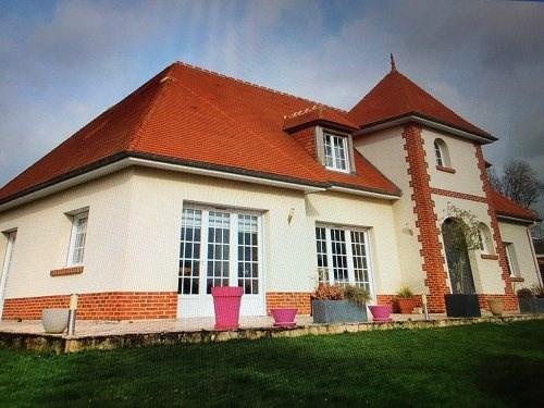 Sale house / villa Bacqueville en caux 320000€ - Picture 1